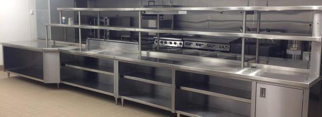 Restaurant Equipment Kitchen Equipment Restaurant Layout